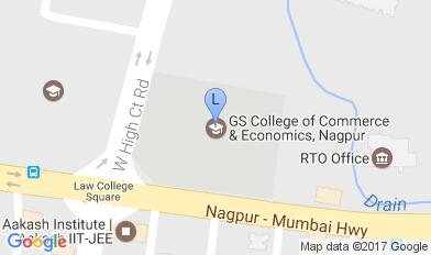 MBA Colleges in Nagpur - Ranking, Fees, Courses, Placements, Cut Off