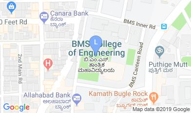 Engineering Colleges in Bangalore - B Tech Ranking, Fees, Courses
