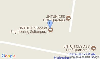 JNTUH College of Engineering, Sultanpur, Telangana-Other