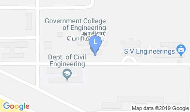 Anna University, Chennai Courses, Fees & Fee Structure 2019
