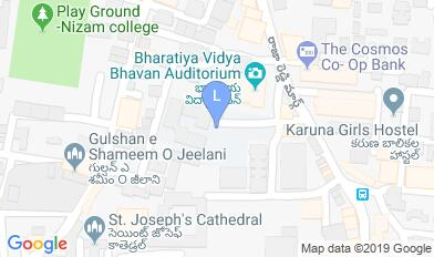 St  Joseph's Degree and PG College (SJDPGC), Hyderabad