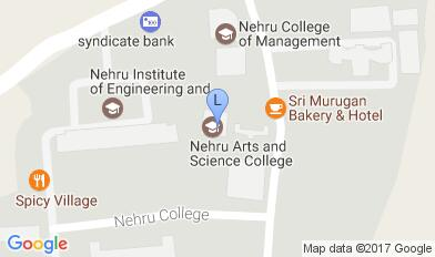 B Sc In Costume Design And Fashion At Nasc Coimbatore Placements Fees Admission Eligibility