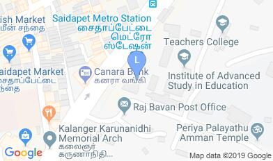 Medical Colleges and Courses in Chennai - Ranking, Fees, Courses