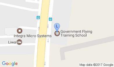 Government Flying Training School, Bangalore - Courses, Fees