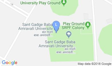 SGBAU - Courses, Admissions, Exams, Placement, Fees, Ranking