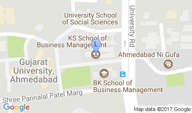 BBA Colleges in Ahmedabad - Ranking, Fees, Courses, Placements, Cut