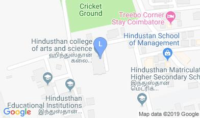 B Sc In Costume Design And Fashion At Hindusthan College Of Arts And Science Hicas Coimbatore Placements Fees Admission Eligibility
