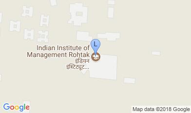 IIM Rohtak Placement - Highest & Average Salary Package